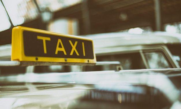 Innovación de mujeres para mujeres. Apps de taxis seguros en las ciudades de América Latina