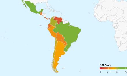 Lo mejor y lo peor de América Latina en datos abiertos
