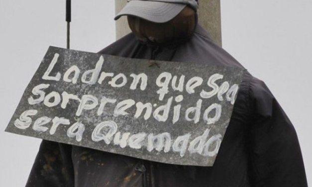 Linchamientos en Venezuela: Entre la propaganda, la desinformación y la desidia