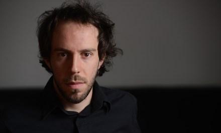 Mauro Libertella: el escritor que lee en momentos intermedios