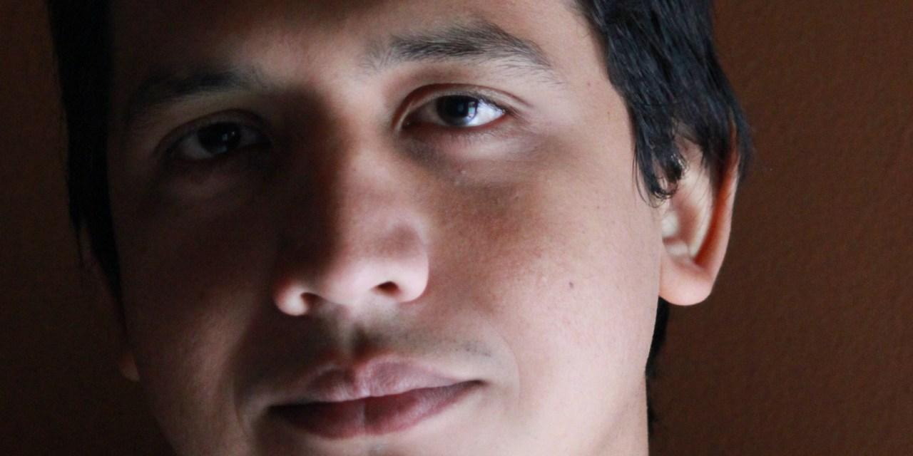 Sebastián Ocampos: el paraguayo que escribe contra las injusticias