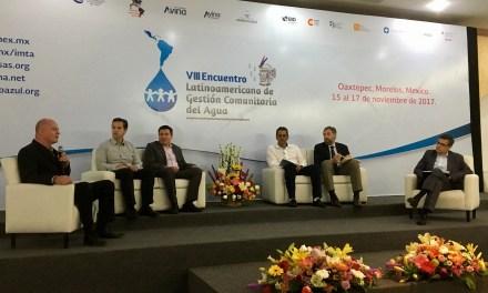 Los retos que vienen en la cobertura de agua para América Latina y el Caribe