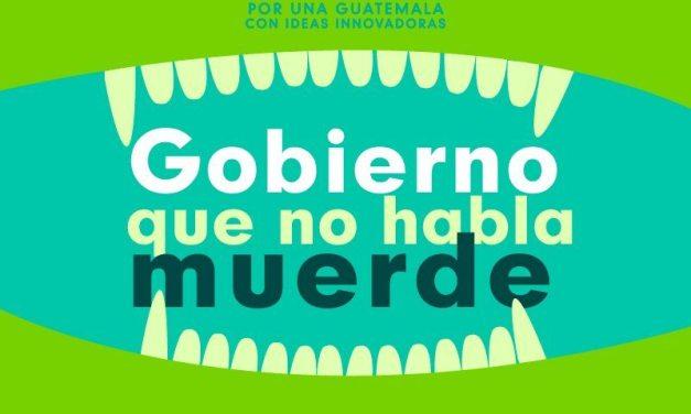 Festival de Gobierno Abierto en Guatemala apunta las bases para un Estado transparente