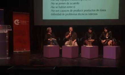 Datos, colaboración y múltiples disciplinas: el futuro del periodismo