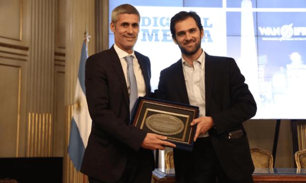 Con la participación de los principales expertos mundiales en medios, concluye con éxito la Digital Media LATAM 2017 en Buenos Aires