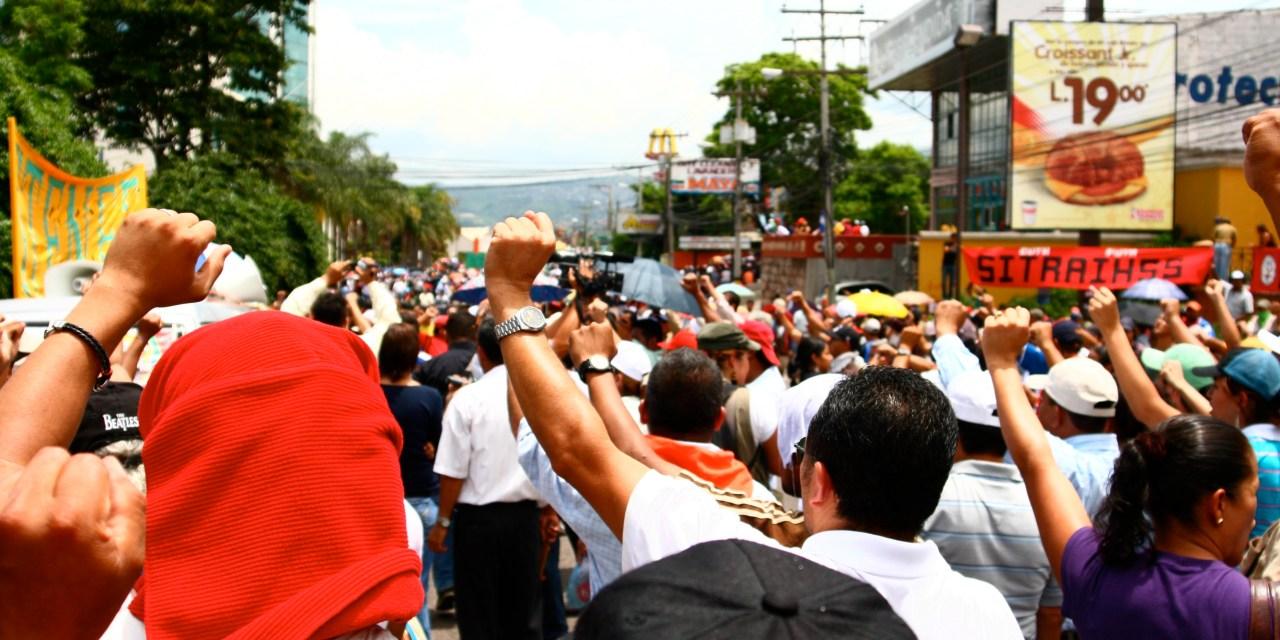 ¿Qué dicen (o no dicen) los gobiernos de América Latina ante la crisis en Honduras?