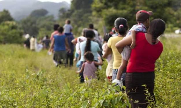 La Visa Única Centroamericana y el acceso al mercado laboral: Derechos sociales básicos de poblaciones móviles en los países del CA-4