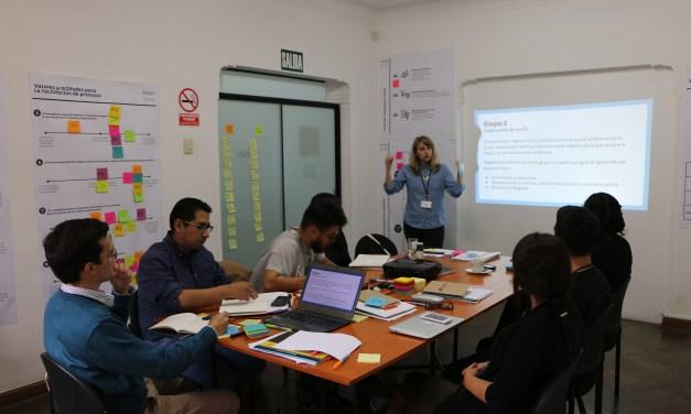 Escuela de Incidencia, un semillero de liderazgos emergentes en América Latina