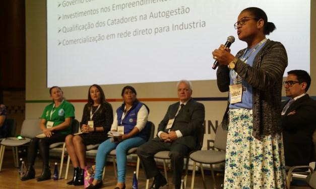 Recicladores y Estados: ¿Cuáles son los retos y aciertos de los sistemas de reciclaje inclusivo en América Latina?