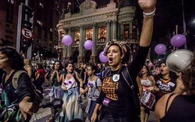 Marielle Franco: la rosa de la resistencia brasileña