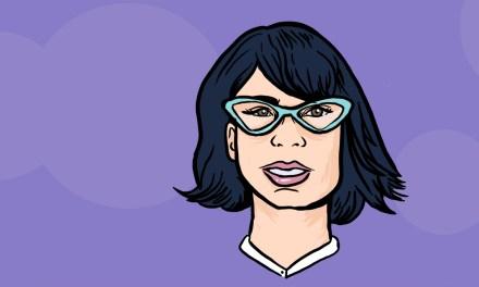 Daniela Goldman, la argentina que hackea la realidad