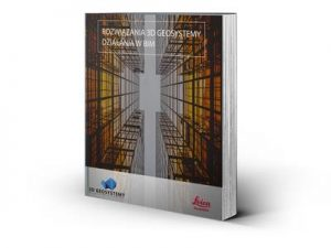Broszura BIM 3D Geosystemy