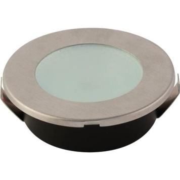 spot led rond matchrome 2w equivalent a 16w