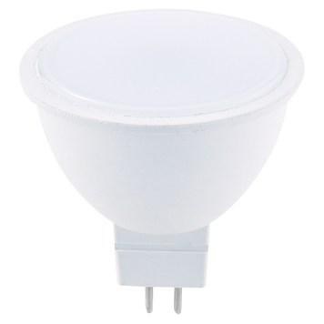 ampoule spot led puissance 6.5W culot GU5.3 température kelvin 4000k