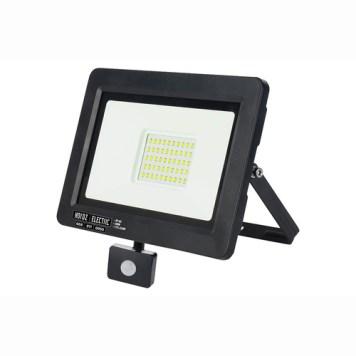 Projecteur LED 50W avec détecteur
