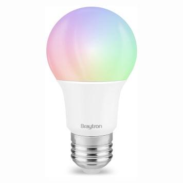 Ampoule LED connectée A60 smart Wi-Fi