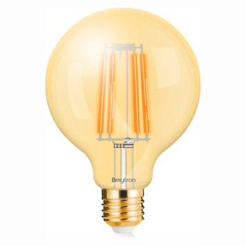 Ampoule LED G95 filament Dimmable