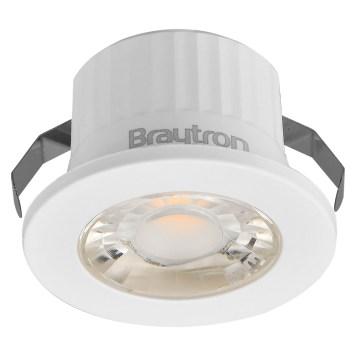 Mini spot LED rond blanc 3W