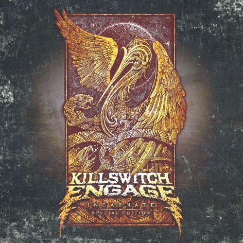 Incarnate-Killswitch Engage
