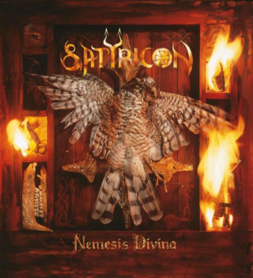 Satyricon Nemesis Divina Remastered