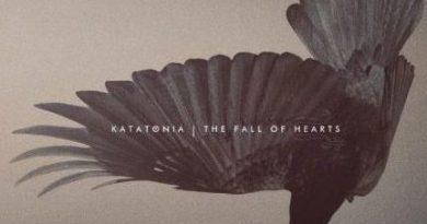 Katatonia The Fall of Hearts