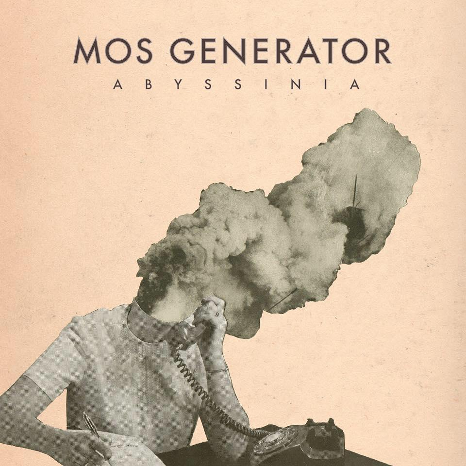 Mos Generator Abyssinia Cover