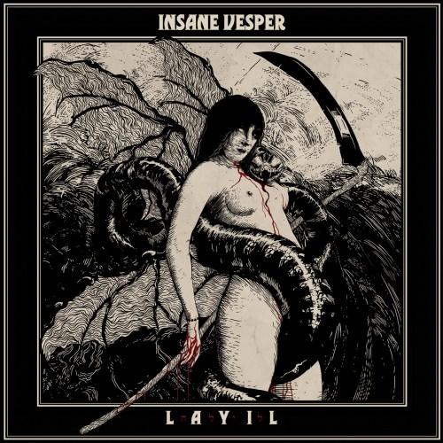 Insane Vesper - Layil