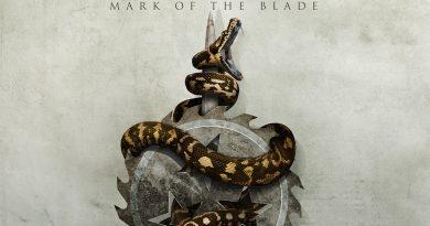 Whitechapel - Mark of the Blade