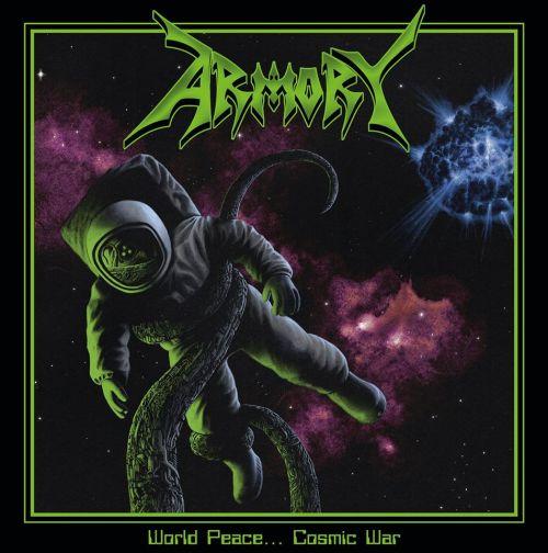 World Peace... Cosmic War - Armory