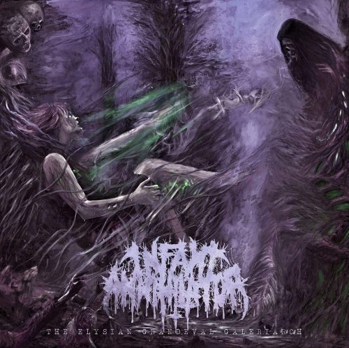 The Elysian Grandeval Galèriarch - Infant Annihilator