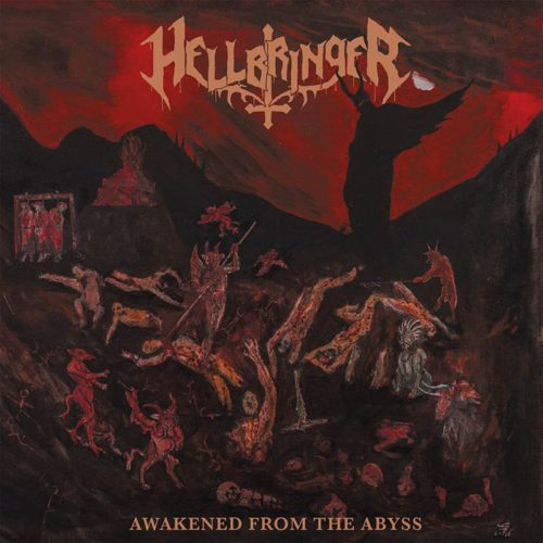 Hellbringer- Awakened from the Abyss