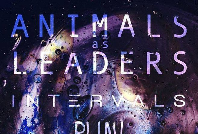 Animals As Leaders Banner