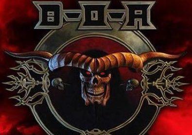 Bloodstock 2016 logo