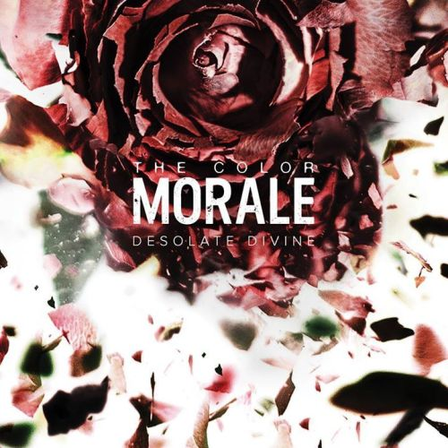 Desolate Divine - The Color Morale