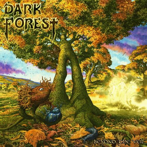 Dark Forest Beyond The Veil