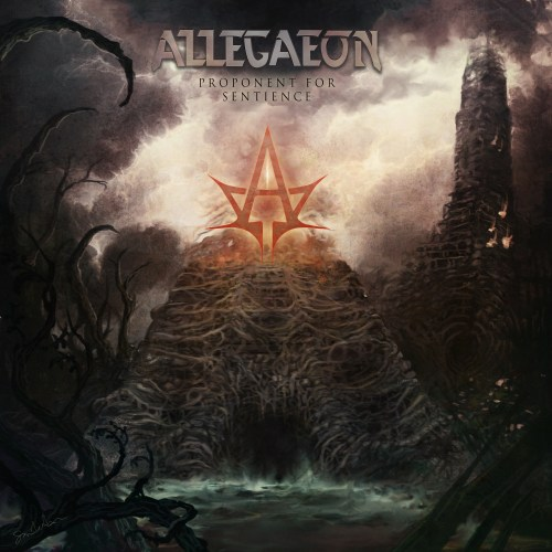 Proponent for Sentience - Allegaeon