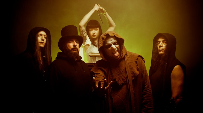 The Heretic Order PROMO shot