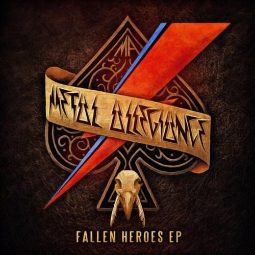 Metal Allegiance - Fallen Heroes EP