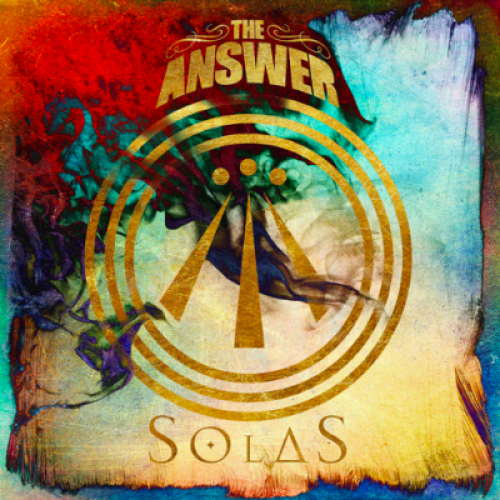 Solas - The Answer