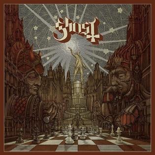 Ghost Popestar