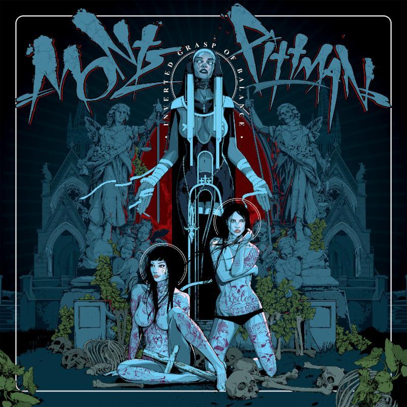 Monte Pittman cover