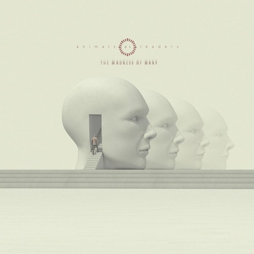 The Madness of Many - Animals As Leaders