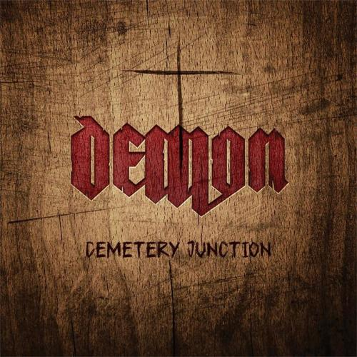 Cemetery Junction - Demon