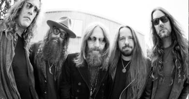 Blackberry Smoke PROMO