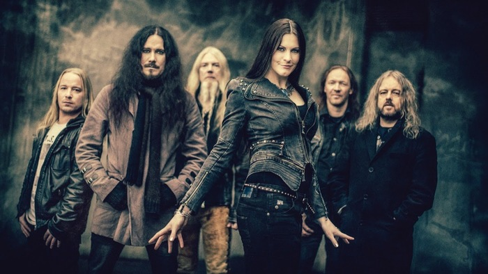 nightwish vehicle of spirit bonus dvd