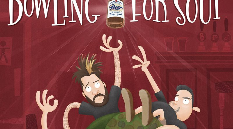 Bowling For Soup Archives - Distorted Sound Magazine