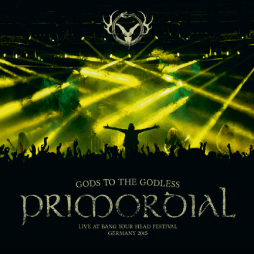 Gods to the Godless - Primordial