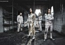 Lacuna Coil release new lyric video for 'Naughty Christmas'