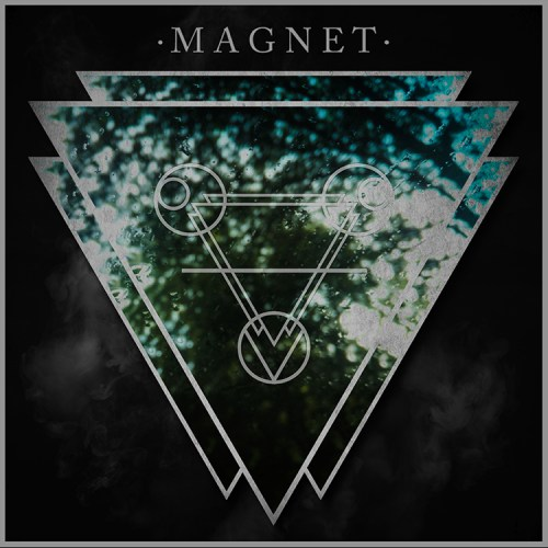 Feel Your Fire - Magnet