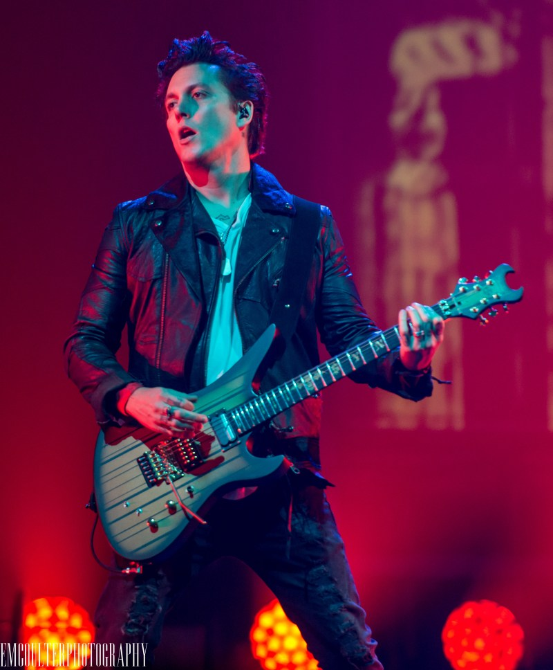 LIVE REVIEW: Avenged Sevenfold @ Manchester Arena